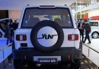 China SUV   MPV   Jeep