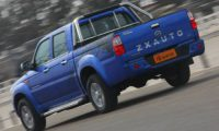 China Pickup