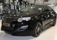 [SAIC Model] Roewe 550 XT with 156 HP for sporty
