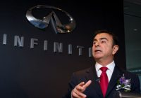 Infiniti opens its new global headquarters in Hong Kong