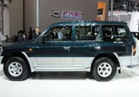 China SUV | MPV | Jeep