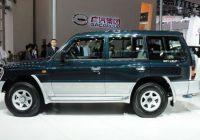 China SUV | MPV | Jeep