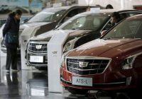 [GM Sales in China] China overtakes U.S. as GM's largest market in 2010