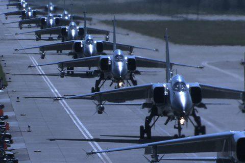 JH-7A Combat Radius & Photo Gallery