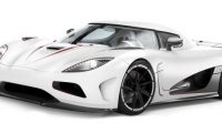 2012 Koenigsegg Agera R ($1.7 million) [60P]