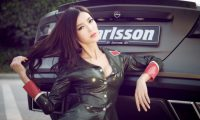 Chinese auto dealer Zhongsheng buys German tuner Carlsson