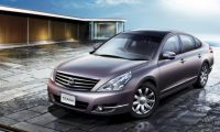 Nissan to produce Infiniti models in China