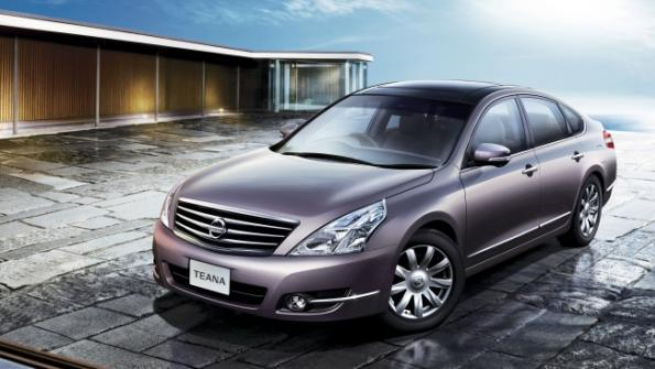 Nissan to produce Infiniti models in China – World ...