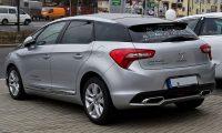 Citroën (DS)