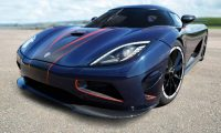 "Koenigsegg Agera R ""BLT"" for Chinese customer 1140HP"
