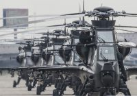 [WZ-10] PLA WZ-10 Attack Helicopter Gallery