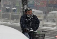 [Winter] Winter in China – random photo gallery 2013.02