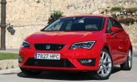 [Photo Gallery] Seat Leon test driving in Spain (40P)