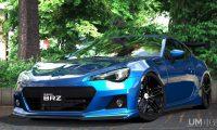 [Gallery] Subaru BRZ the real Rally Car [40P]