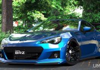 [Gallery] Subaru BRZ the real Rally Car [40P]