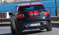 [Photo Gallery] MINI JCW Paceman All4 (60P)