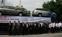 [Malaysia] Chery to build new factory in Malaysia in 2014