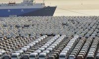 China Auto Export Info