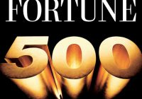 Fortune 500 ranking list 2013