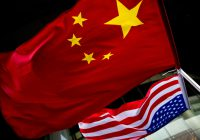 [GDP] [PPP] [Superpower] Poll: China – U.S. The Two Superpowers