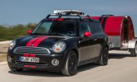 [Gallery] Mini cars the camping cars