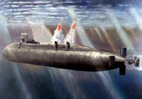 [096] [JL-3] SSBN 096 TANG Class Nuclear Submarine