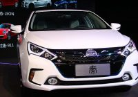 BYD Qin Dual Model sedan on sale $30,000 300HP 480Nm