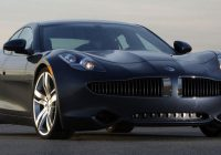 [Gallery] Fisker Sports Car Gallery [22P]