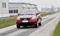 Geely sales in Russia up 41.7% in Jan 2014
