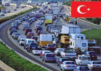 [Turkey] Auto Sales In Turkey 2013: 853,378 units