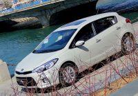 [Gallery] Dongfeng Yueda Kia K3S 2014 Model