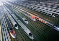 Travel with HighSpeed Trains in China