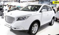 [Gallery] Huatai A25 SUV 2014 model