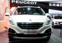 China being the largest market for Peugeot in 2014