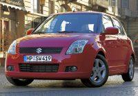 [Suzuki Swift] € 11.835 92Hp 115Nm