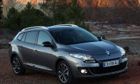 Renault Mégane Estate € 25.390 110HP 260Nm