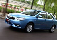 [Gallery] BYD F3 2014 model 1.5T 160Hp $10,000