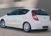 Hyundai i30 1.6 CRDi i-Catcher € 36.990 128 Hp 260 Nm
