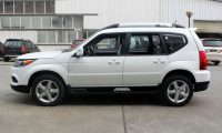 Yema F16 SUV 109Hp 140Nm $11,000