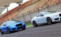 [Gallery] Bentley Continental GT V8 S $260,000