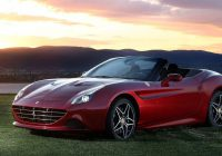 [Gallery] Ferrari California T
