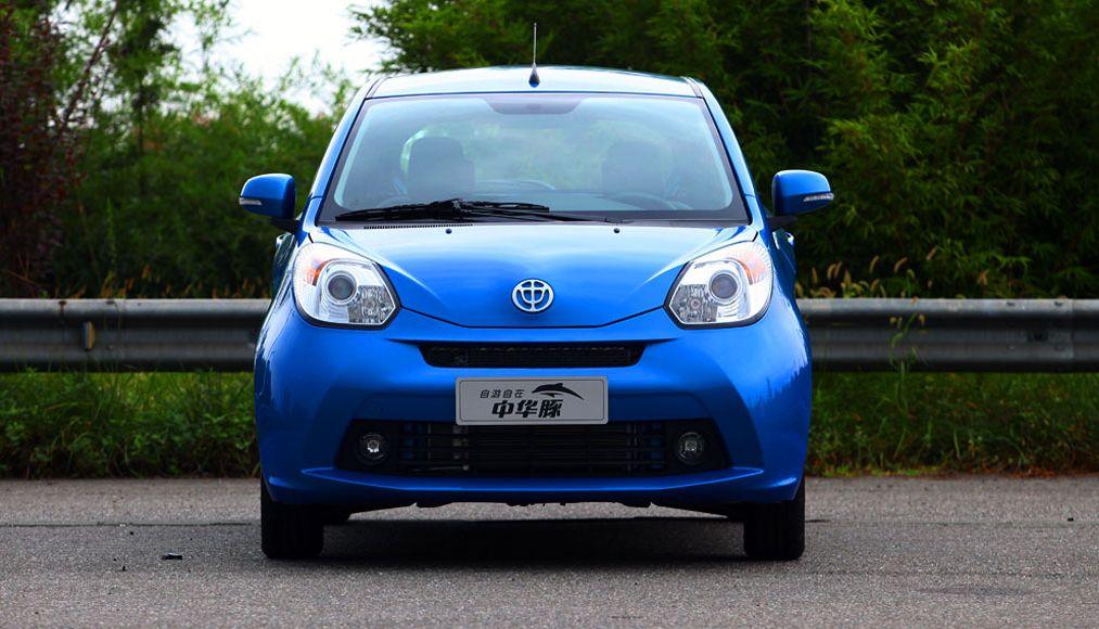 Brilliance auto China dolphin mini car 2014 $8,000 Continue reading ...