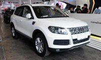 Yema T70 SUV 4×4 2014 $14,000 / $20,000