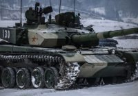 [T-99] Chinese Main Battle Tank T-99