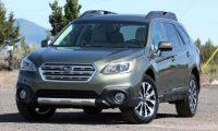 Subaru USA #1 market CHINA #2 market