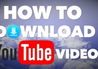 [Youtube] Download Youtube + Add Music to Video + Windows Movie Maker + Music Editor + MP3 Editor
