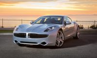 China's Wanxiang to rebrand Fisker as Elux