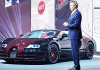 [Gallery Link]  Bugatti Veyron La Finale