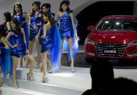 Auto Babe: Auto Show Models