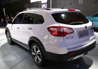 Venucia Qichen T70 SUV ($16,000 – $20,000)